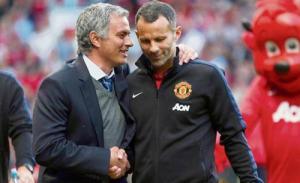 Huyền thoại MU không chào đón Mourinho đến Old Trafford
