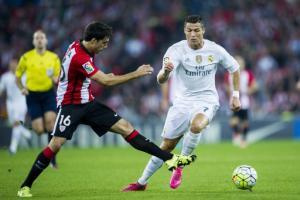 Real Madrid vs Athletic Bilbao (22h ngày 13/2): Vì đây là Bernabeu
