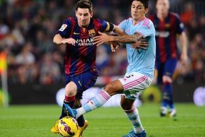 Barca vs Celta Vigo (2h30 15/2): Có thù phải trả