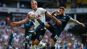 Man City vs Tottenham (23h15 ngày 14/2): Rửa hận hay thêm hận
