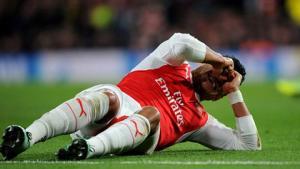 Oxlade-Chamberlain hết hy vọng dự Euro 2016