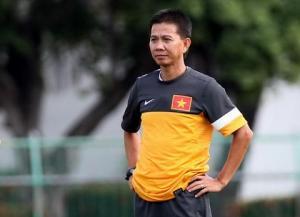 HLV Hoàng Anh Tuấn chốt danh sách U21 Việt Nam sang Malaysia đá giải