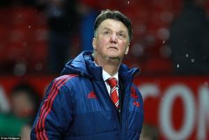 Van Gaal: M.U sẽ hướng tới chức vô địch sau khi đánh bại Chelsea