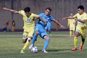 Hà Nội T&T xác nhận buông AFC Champions League 2016