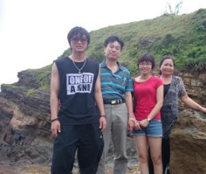 Tiền vệ Tuấn Anh và cái tên Bính Thân hạnh phúc bên gia đình