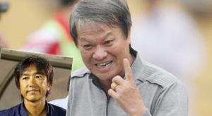 Vừa có tin đồn tới V-League, Miura đã bị HLV Hải lơ dọa dẫm