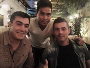 Người đại diện có mặt ở Việt Nam, Calisto đang đàm phán với VFF?
