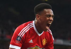 Bàn thắng đẹp nhất mùa 2015/16 của M.U: Vinh danh Martial