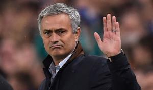 Mourinho khước từ đề nghị đợi M.U và Van Gaal thêm 1 năm