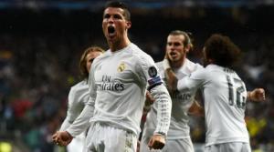 Ronaldo: Bạn có ghét tôi thì tôi vẫn sẽ là huyền thoại vĩ đại
