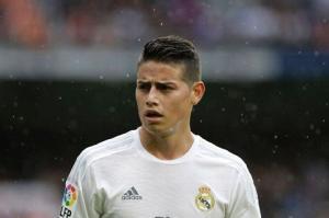 Lãnh đạo Real Madrid đồng loạt tẩy chay James Rodriguez