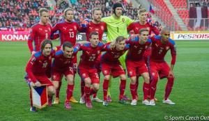 Duong den Euro 2016 cua DT Cong hoa Sec: Mot minh Petr Cech lieu co du