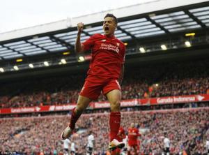 Liverpool cân bằng hơn khi không có Coutinho