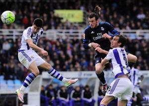 Tỏa sáng rực rỡ, Bale bất ngờ được HLV Zidane so sánh với Ronaldo