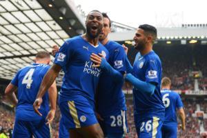 M.U 1-1 Leicester: Khó đến mấy cũng vượt qua, khổ đến mấy cũng chịu được