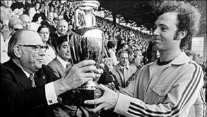 Chung kết Euro 1972: Đức 3-0 Liên Xô (cũ)