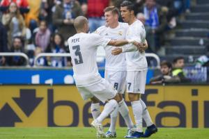 Tổng hợp các bàn thắng của CLB Real Madrid tại Champions League 2015/16