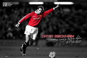 David Beckham: Đường cong hoàn hảo ở Nhà hát