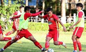HAGL trình làng tài năng trẻ thứ hai trong lịch sử V-League