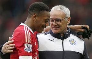 HLV Ranieri: Tôi không rảnh để xem trận Chelsea vs Tottenham