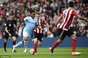 Video clip bàn thắng: Southampton 4-2 Man City (Vòng 36 Premier League 2015/16)