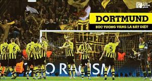 Borussia Dortmund: Vì bức tường vàng là bất diệt
