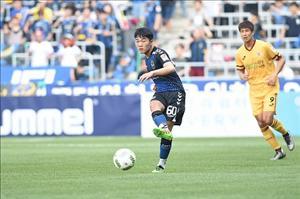 Xuân Trường chào sân K-League: Từ tiềm năng đến đẳng cấp
