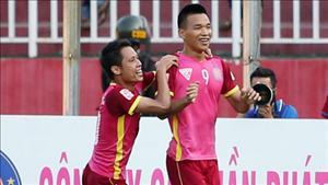 5 bàn thắng đẹp nhất vòng 11 V-League 2016