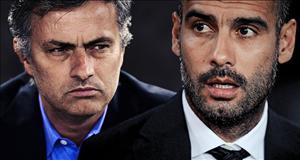 Mourinho sắp tái ngộ Pep Guardiola: Khi M.U là bàn đạp để báo thù