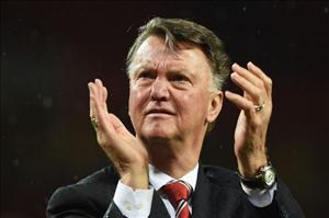 Sa thải Van Gaal M.U phải đền bù bao nhiêu tiền?