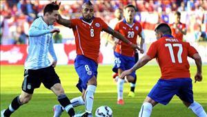 5 trận đấu đáng chú ý ở vòng bảng Copa America 2016