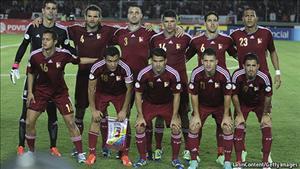 Danh sách cầu thủ ĐTQG Venezuela tham dự Copa America 2016