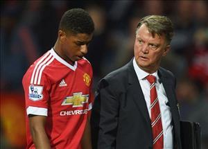 Lứa trẻ M.U coi như hết đất diễn nếu Mourinho lên nắm quyền