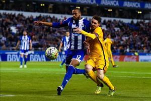 Mất Mascherano, Barcelona đạt được thỏa thuận chiêu mộ Sidnei