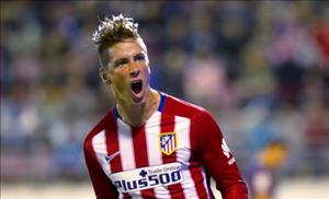 Thần tài Torres nói gì trước trận chung kết C1 với Real?