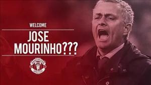 Man Utd chọn Mourinho vì... chẳng kiếm nổi ai khác