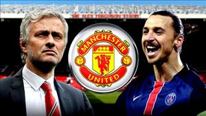 Mourinho và Ibrahimovic sẽ đưa M.U trở lại đỉnh cao