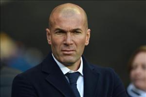 Tiết lộ: Không vô địch Champions League, Zidane sẽ bị sa thải