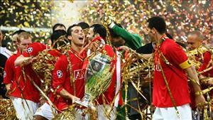 Tổng hợp màn trình diễn của Ronaldo trong 3 trận chung kết cúp C1