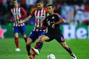 Bayern Munich vs Atletico Madrid (1h45 ngày 4/5): Đội bóng nhỏ thắng trận đánh lớn?