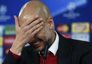 Felix Magath: Pep là nguyên nhân Bayern thất bại ở Champions League