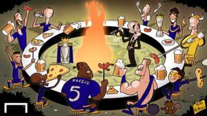 Leicester vô địch Premier League: Tận cùng sự phi lý là ... chân lý