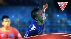 Siêu phẩm của Thành Lương dẫn dầu 5 bàn thắng đẹp nhất vòng 8 V-League 2016