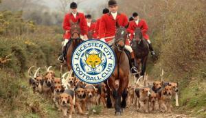 Tân vương Ngoại hạng Anh: Cổ tích Leicester City!