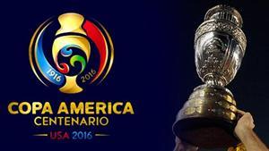 Giới thiệu tổng quan giải bóng đá Copa America 2016