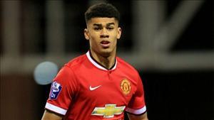 M.U còn sở hữu một Marcus Rashford nữa ở đội trẻ