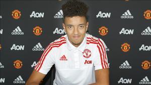 Sau Rashford, M.U tiếp tục gia hạn hợp đồng với Borthwich-Jackson