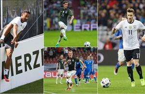 Điểm tin Bongda24h tối 31/5: Marco Reus một lần nữa vắng mặt ở giải đấu lớn