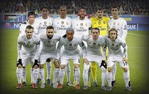 Ronaldo và Bale lọt vào đội hình xuất sắc nhất lịch sử Real tại Champions League