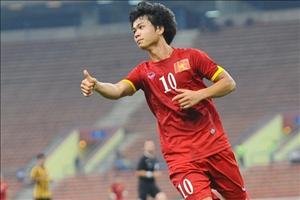 Video clip bàn thắng: Việt Nam 2-0 Syria (Giao hữu quốc tế 2016)